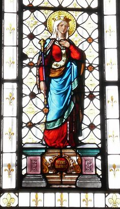 Blanche of Castille, d. 1252