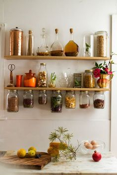 with Native Australian Super Foods Cooking with Australian Native Super Foods And A Recipe for Native Pikelets Boho Kitchen, Rustic Kitchen, New Kitchen, Kitchen Decor, Kitchen Design, Kitchen Ideas, Decorating Kitchen, Small American Kitchens, Native Australians