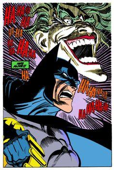 batman vs joker - Google Search