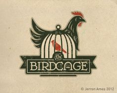 Creative Logo Design: 20 Bird Logos for Inspiration