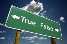 """An NFL """"True or False"""" Quiz: Fifteen Things For You To Decide In 2015"""