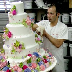 Baking Bad? New Details in Cake Boss Costar's Alleged Sexcapades  Remy Gonzalez, Cake Boss