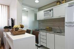 Cozinha empreendimento Terrabela Zona Sul #RS - 3 dormitórios / Terrabela Zona Sul Kitchen