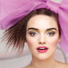 Hello Kitty makeup (Sephora)