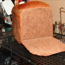 Banana Chocolate Chip Bread ( Breadmaker 1 1/2 Lb. Loaf)