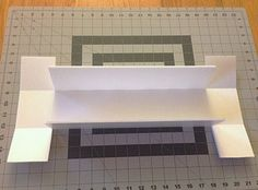 EvenSewSteph: DIY Soap Mold with Corrugated Plastic