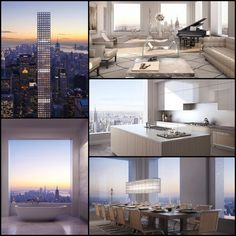 Top 5 Luxury Skyscrapers | The Luxury Post