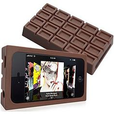 Funda iPhone de Chocolate  3G/3GS