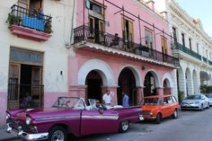 Experience the fascinating history and culture of Cuba before the island opens to general tourism.