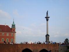 ANNINA IN TALLINNA: Warszawa