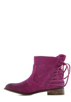 Betsey Johnson Looking for Fun Boot, #ModCloth