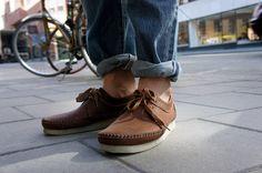 Clarks Clarks, Sperrys, Boat Shoes, Open Toe, Flip Flops, Footwear, Style, Fashion, Swag