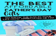 cheap fathers day gifts Cheap Fathers Day Gifts, Father's Day Unique Gifts, Gifts For Husband, Gift Suggestions, Gift Ideas, Father's Day Diy, Practical Gifts, Good Good Father, Holidays And Events