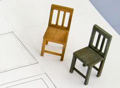 'Model-making Basics' – fine construction