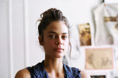 Urban Outfitters - Blog - Tips + Tricks: All Natural Beauty