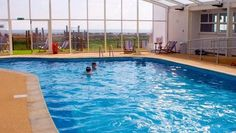 Enjoy a tranquil escape to Mersea Island Holiday Park. With a fantastic range of caravan accommodation on offer and an enviable location just off the #Essex coast, this could be your next ideal holiday location! #UKHoliday http://www.dailymotion.com/video/x6iw28o
