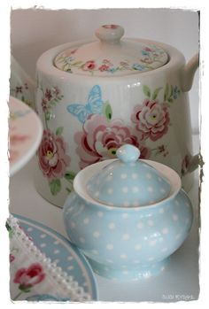 WELCOME TO INTERIOR WITH COLORS : GreenGate