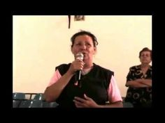 Conversión de la Testigo de Jehová a Católica [[NO COMER SANGRE]]