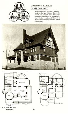 Vintage victorian house plans classic victorian home for History maker homes floor plans