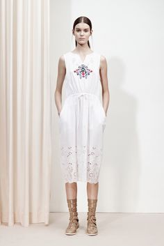 Suno Resort 2016 - Collection - Gallery - Style.com