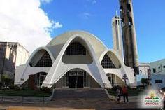 Catedral de São Borja-RS