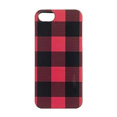 Shiny printed case for iPhone 5/5s