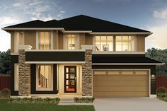 Plan Gallery - Home Builder Seattle, Bellevue, WA New Homes - MainVue Homes