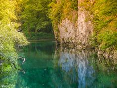 Cheile Nerei, Parcul National Domogled, Romania