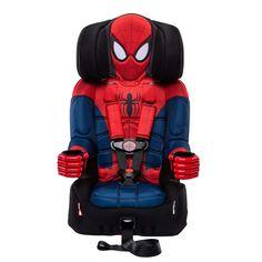Panther Car, Forward Facing Car Seat, Marvel Ultimate Spider Man, Booster Car Seat, Paw Patrol, Iron Man, Baby Car Seats, Superhero, Spiderman Car