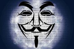 Anonymous tira 10 mil sites de pornografia infantil do ar