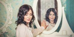 Lei do espelho: o que você vê em outra pessoa é o teu reflexo