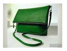 creaBH / Kloske: clutch bag with tutorial