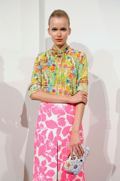 J.Crew S/S '13  can't wait for this skirt to hit stores.