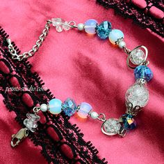 Zenia brand, handmade jewellery