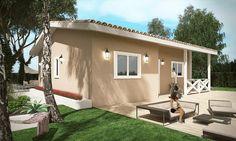Mejores 49 im genes de casas de entramado ligero donacasa en pinterest home layouts log homes - Constructoras en burgos ...