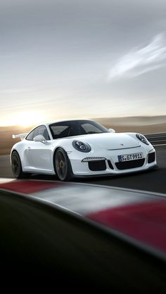 2014 Porsche 911 GT3 | See more Automotive imagery on http://www.pinterest.com/sorenzen/automotive/