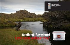 anytime! anywhere! let's cook without fire! http://www.barocook.net/eng/