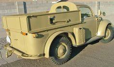 T-825 Truck   Kooblekar Skunkwerkes -VW