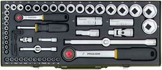 Proxxon 56 piece Torx socket set drive from Nippy Normans, specialist Supplier of BMW motorcycle accessories Industrial, Socket Set, Dremel, Tools, Material, Simple Sentences, Drawers, Cleaning, Industrial Music