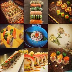 #sushi#sushibars#sushibaku#artbaku#artsushi#salad#salmonsmoked#salmon#unagi#sake#ebi#ebitempura#tekka#maguro#avocado#onion#cucumber#ikura#tartar#tataki#fish#skin#Kani#saba#Baku#Azerbaijan by yusifovzakir