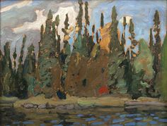 View Algoma Sketch CVIII by Lawren Harris on artnet. Browse upcoming and past auction lots by Lawren Harris. Tom Thomson, Group Of Seven, Canadian Art, Art Auction, Sketch, Oil, Artist, Board, Painting