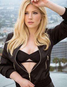 Is Katheryn Winnick Married or In a Relationship, Who is Her Husband or Boyfriend – Celebrities Woman Beautiful Celebrities, Beautiful Actresses, Gorgeous Women, Hollywood Celebrities, Hollywood Actresses, Artiste Martial, Katheryn Winnick Vikings, Female Actresses, Woman Crush