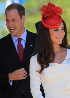 Prince William and Kate Middleton, The Duke and Duchess of Cambridge, attend a citizenship ceremony at the Canadian Museum of Civilization in Ottawa, Canada.