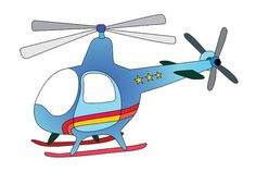 Chopper Image Chopper Poster Chopper by DigitalArtMovement on Etsy Clipart Boy, Cute Clipart, Clipart Images, Chopper, Cartoon Airplane, Transportation Theme, Silhouette Clip Art, Children Images, Room Posters