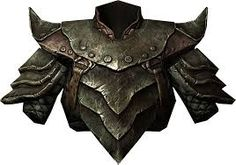 Image result for armor of the orcs