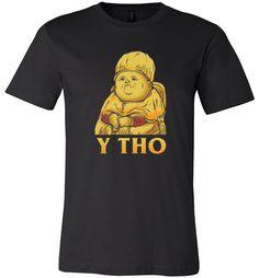 Amazing Y Tho Meme Unisex T-Shirt