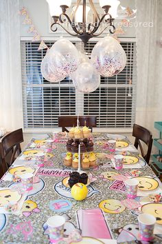 Emoji Birthday Party Ideas, How to Throw an Emoji Birthday Party, Heather O'Stee. Emoji Birthday Party Ideas, How to Throw an Emoji Birthday Party, Heather O'Stee… 9th Birthday Parties, 11th Birthday, Birthday Fun, Birthday Emoji, Emoji Birthday Party Ideas Girls, Emoji Theme Party, Golden Birthday, Its My Bday, Party Time