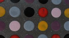 some of the incredible colors of enameled lava stone for interior decoration produced by hatypic-design