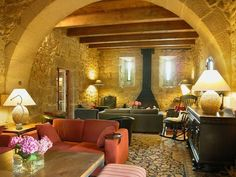 Rectoral de Cobres, beautiful b & b at Pontevedra, Spain