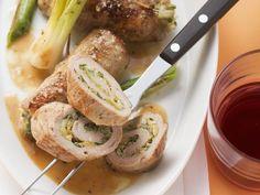 Italienische Kalbsröllchen ist ein Rezept mit frischen Zutaten aus der Kategorie Kalb. Probieren Sie dieses und weitere Rezepte von EAT SMARTER!